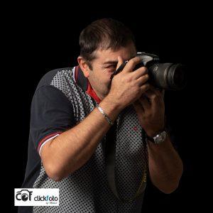 Luís Pitarque, nos enseñará en Foto Alcañiz a resolver una foto con contaminación lumínica