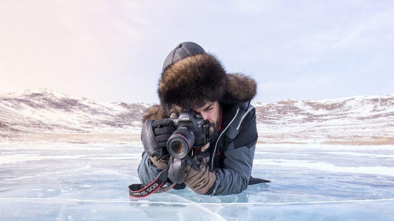 Lee más sobre el artículo Néstor Rodán, especialista en fotografía de viajes y paisaje.