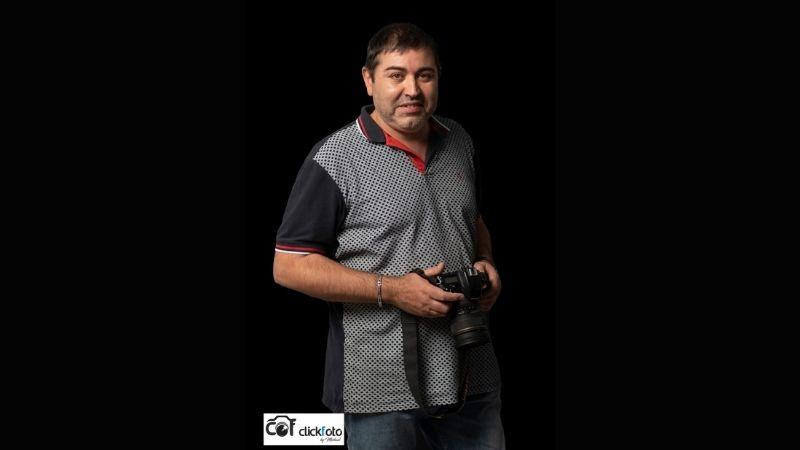 Lee más sobre el artículo Luis Pitarque